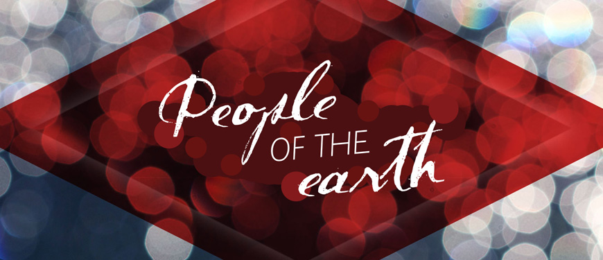 People of the Earth concert