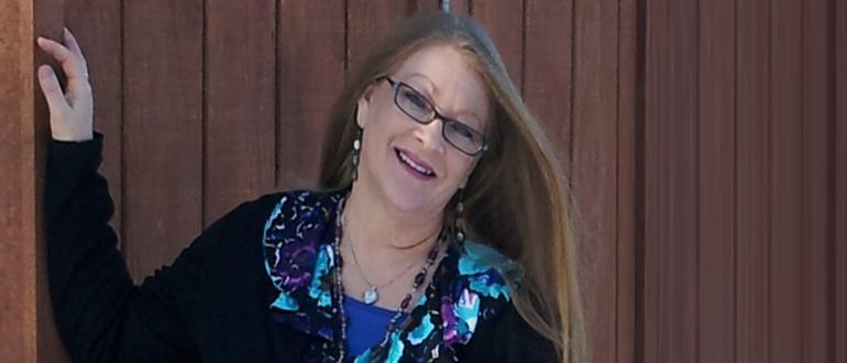 Pastor Carol Jean Smith concert