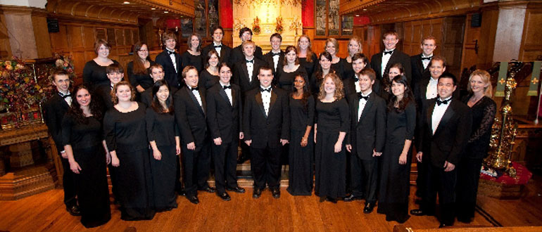 Georgia Tech Chamber Choir