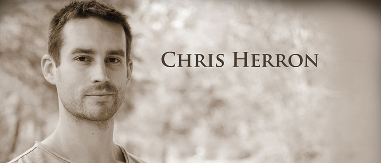 Chris Herron