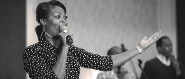 Joyce Terry concert