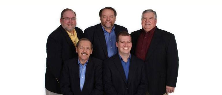 Gloryland Quartet
