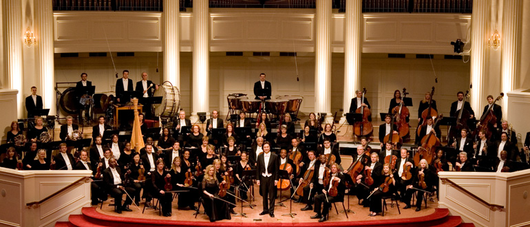 Symphony Orchestra Augusta