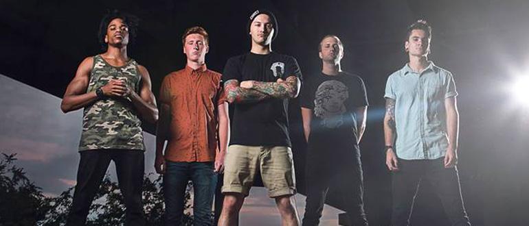 Provoke, Destroy concert