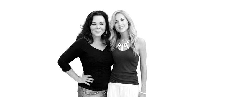 Robyn & DawnChere Wilkerson
