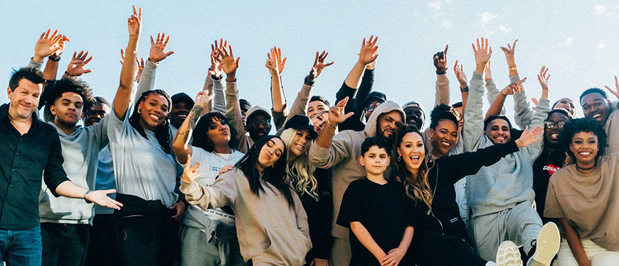 Israel Houghton and New Breed concert