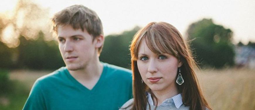 Chris & Jenna