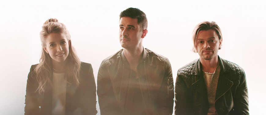 Passion Band featuring Kristian Stanfill