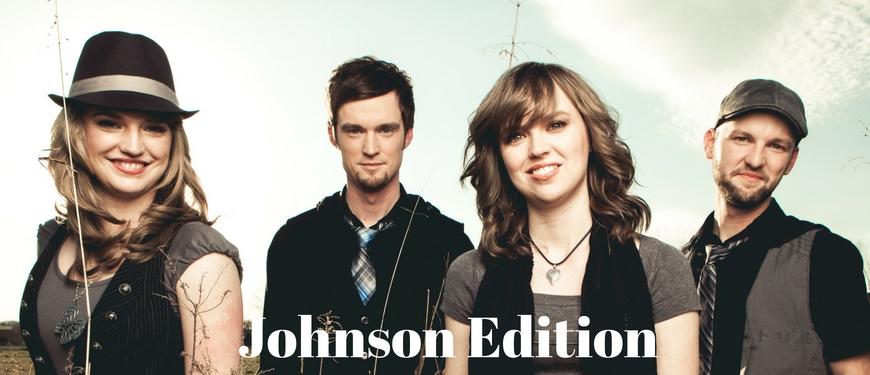 Johnson Edition