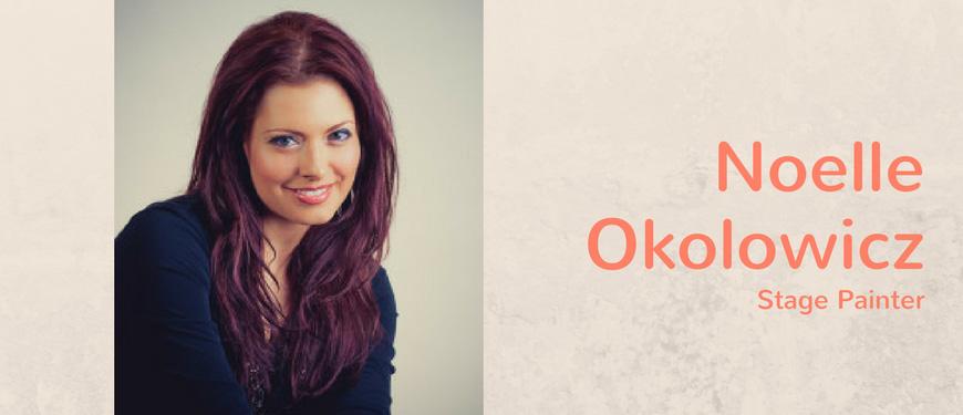 Noelle Okolowicz