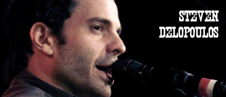 Steven Delopoulos concert