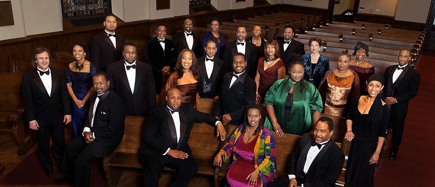 American Spiritual Ensemble