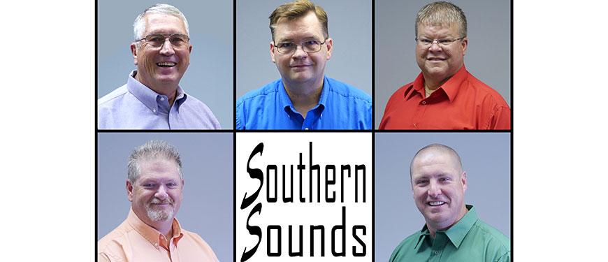 Southern Sounds