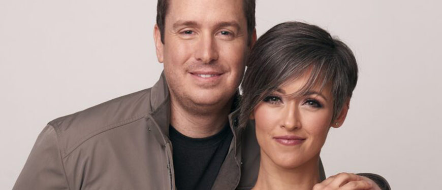 Blake and Jenna Bolerjack