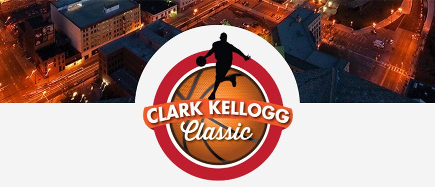 Clark Kellogg Classic