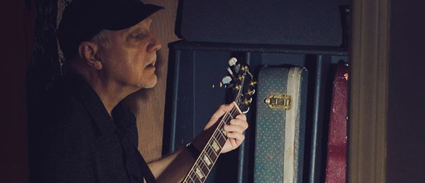Phil Keaggy with Band