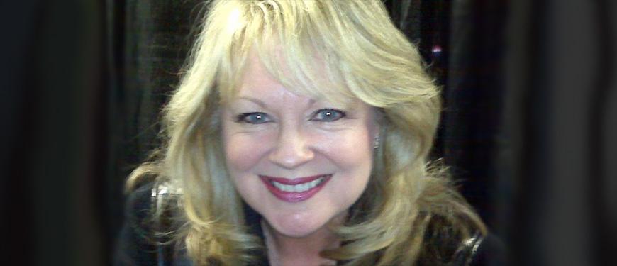 Judy Buffum Hemmila