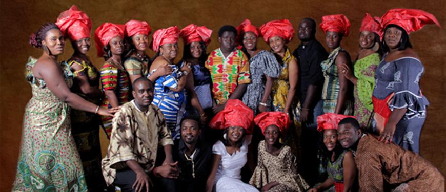 African Community Choir