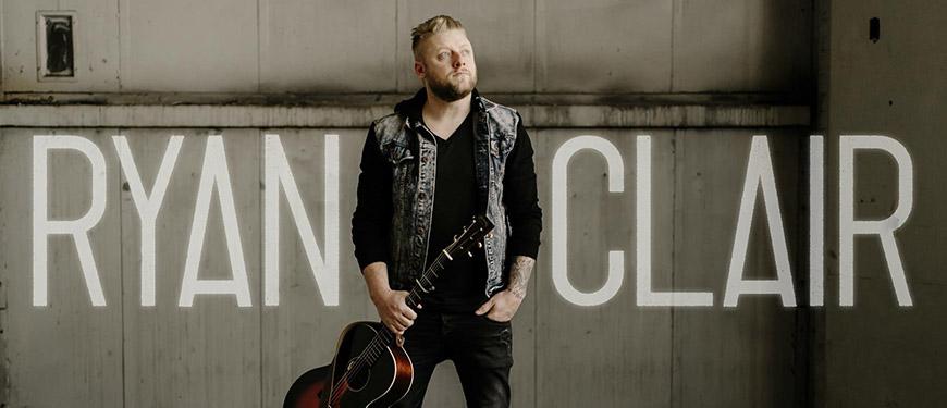 Ryan Clair