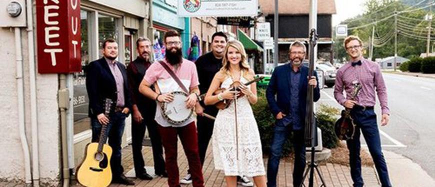 Summer Brooke & the Mountain Faith Band
