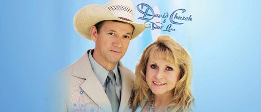 David Church & Terri Lisa
