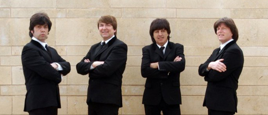 Me & My Monkey - Beatles Tribute Band