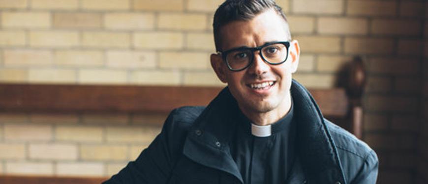 Fr. Rob Galea