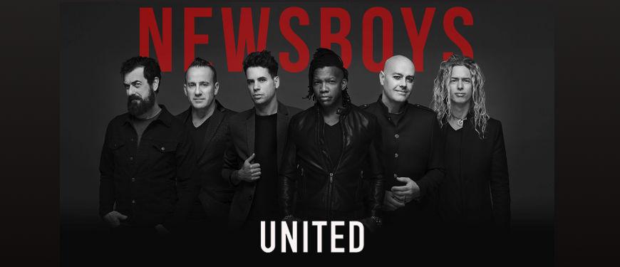 Newsboys United