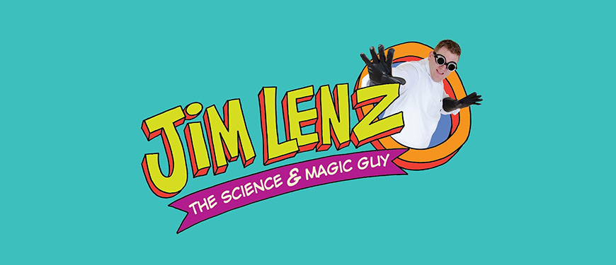 Jim Lenz: The Science and Magic Guy