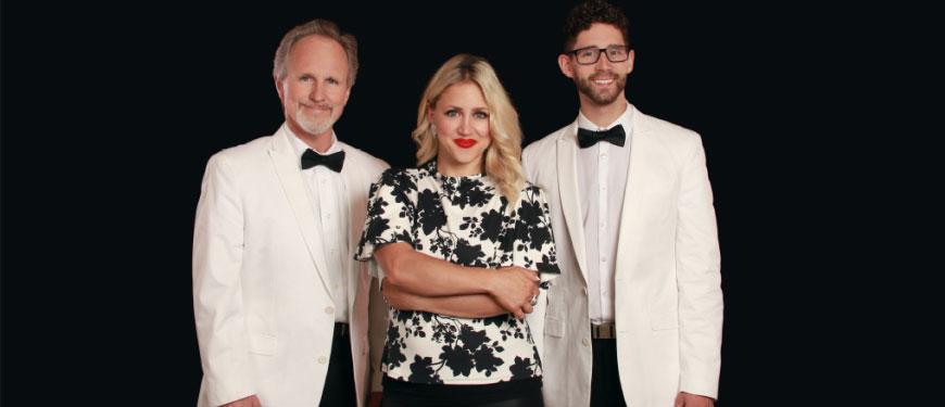 The Rykert Trio