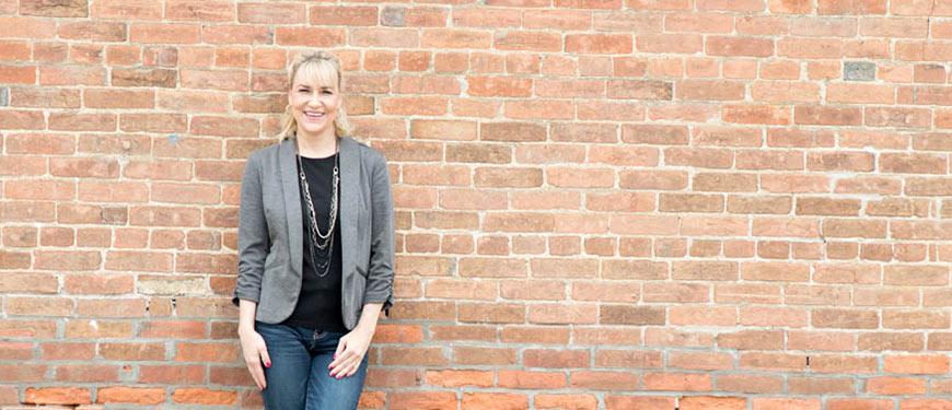Julie Buchtenkirch