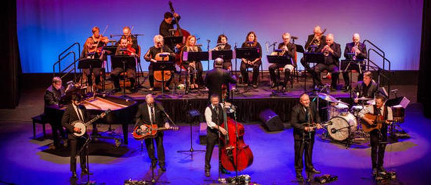 Atlanta Pops Orchestra Ensemblewith Balsam Range