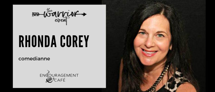 Rhonda Corey