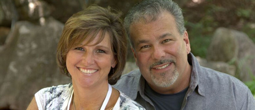 David & Teri Sumlin