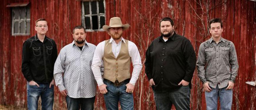 Caleb Daugherty Band