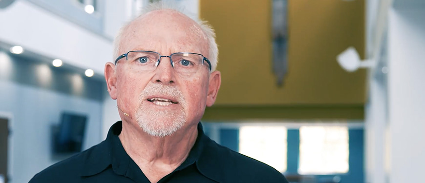 Dr. Pete Kunkle