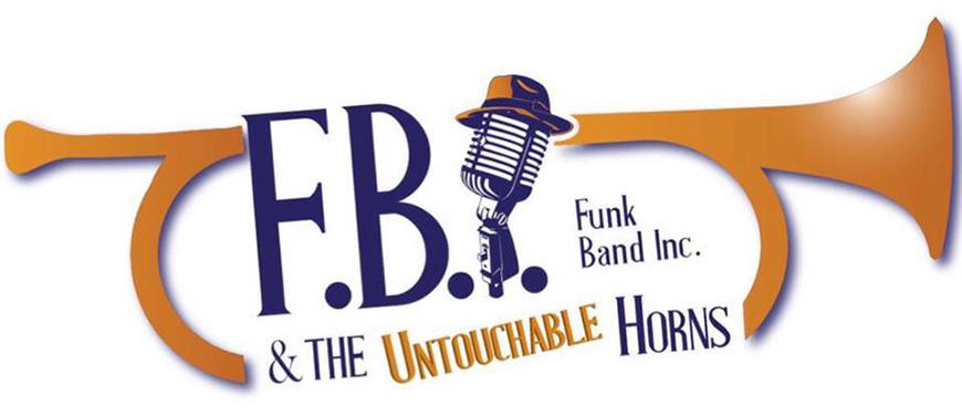 FBI & The Untouchable Horns