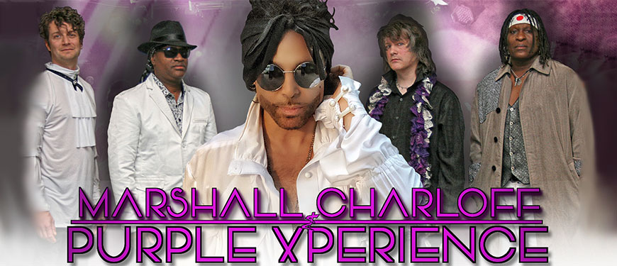 The Purple Xperience