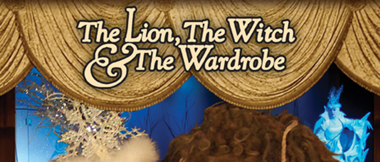 The Lion, The Witch and The Wardrobe concert