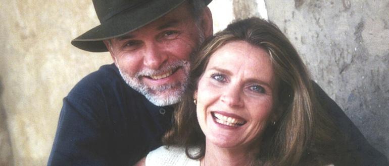 Terry & Nancy Clark concert