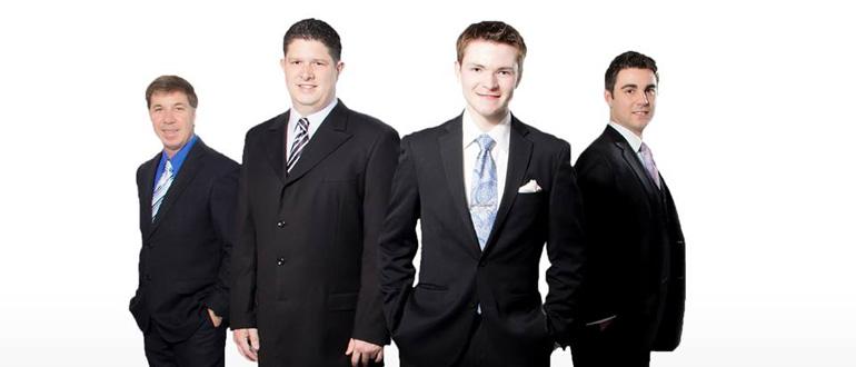 Adoration Quartet
