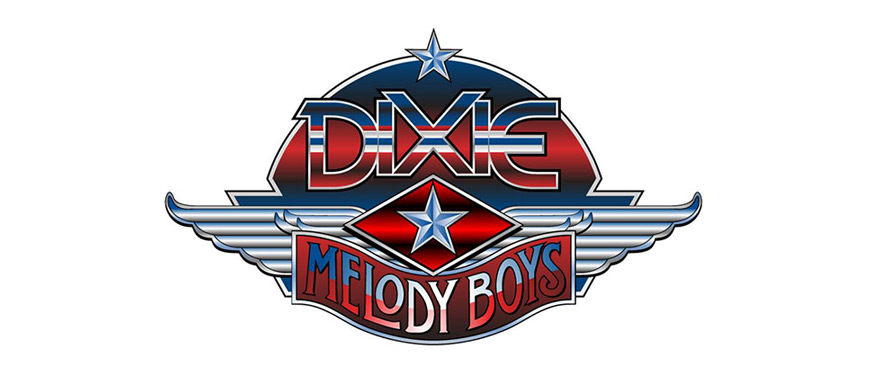 Dixie Melody Boys concert
