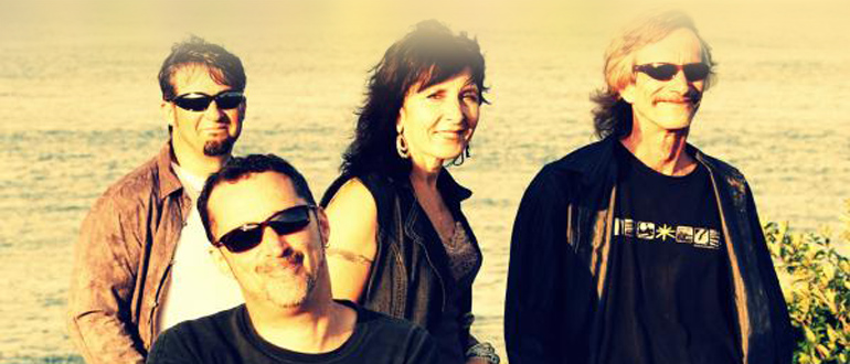The Lisa Gallant Seal Band