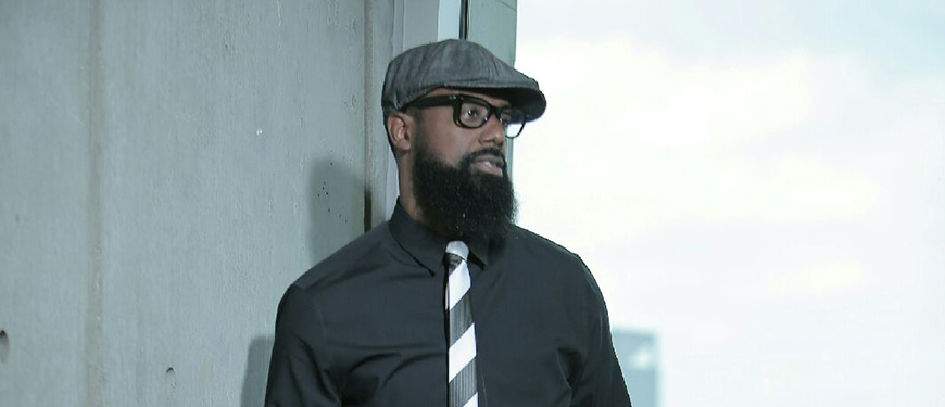 Marcus D. Wiley