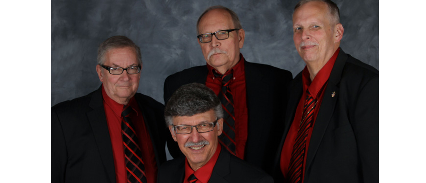 Cornerstone Gospel Quartet