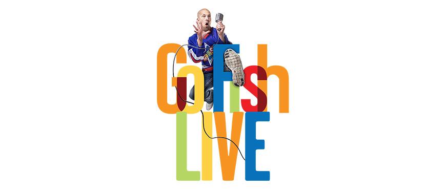 Go Fish concert