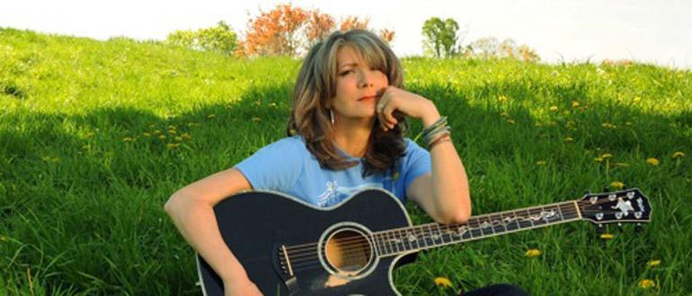 Kathy Mattea concert