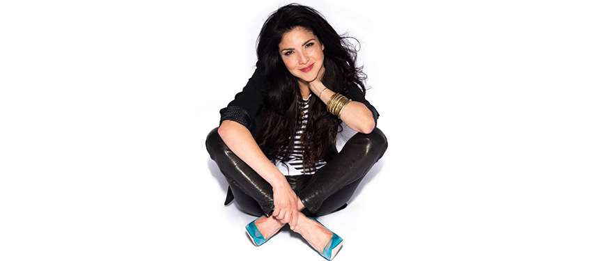 Jaci Velasquez
