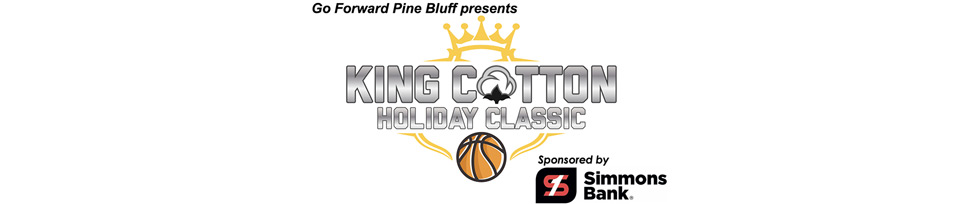 Order for King Cotton Holiday Classic