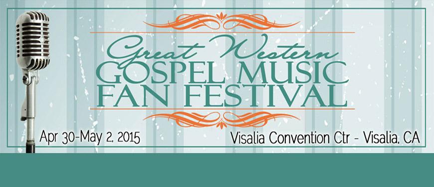 Tickets Great Western Southern Gospel Fan Festival 2015